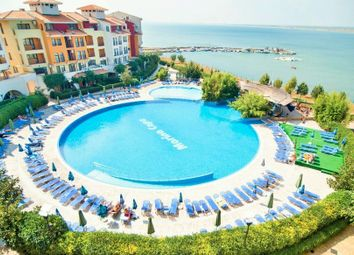 Thumbnail 1 bedroom apartment for sale in Marina Cape, Aheloy, Bulgaria
