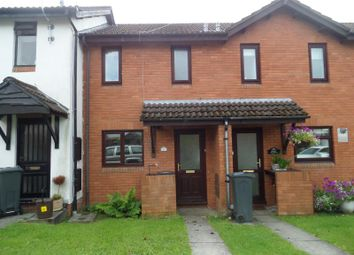 Thumbnail 2 bedroom terraced house to rent in 12 Maes Yr Hafod, Creigiau, Cardiff