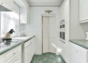 2 bed terraced house for sale in Chessington Road, Epsom, Surrey KT19