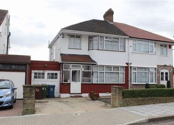 Thumbnail 3 bed property to rent in Portland Crescent, Stanmore