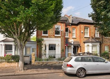 Thumbnail 4 bed property to rent in Edna Street, London