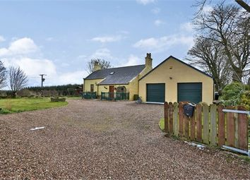 Thumbnail 4 bed detached house for sale in Fraserburgh, Strichen, Fraserburgh, Aberdeenshire