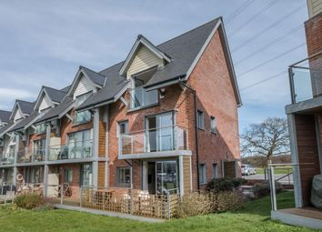 Thumbnail 4 bed town house for sale in Cormorant Grove, Island Harbour, Isle Of Wight