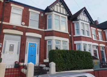 3 bed property to rent in Fernwood Road, Liverpool L17