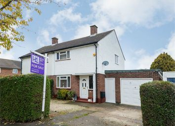 Thumbnail 2 bed semi-detached house for sale in 3 The Link, Wexham, Slough, Berkshire