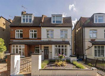 Thumbnail 2 bed flat to rent in Cedars Road, Hampton Wick, Kingston Upon Thames