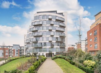 Thumbnail 2 bed flat to rent in 7 Opus House, Charrington Place, St. Albans