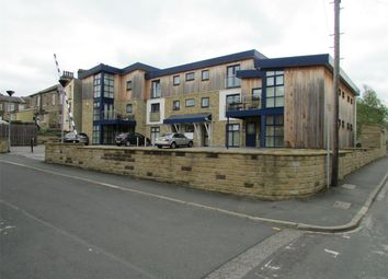 Thumbnail 1 bed flat to rent in Drakes Yard, Moldgreen, Huddersfield