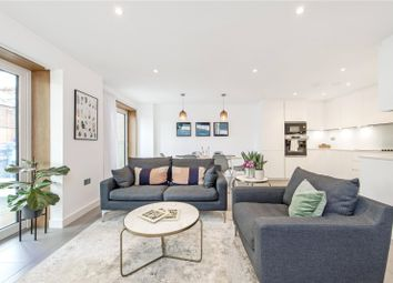 Thumbnail 2 bed flat for sale in Upper Place, Clapton, 85B Upper Clapton Road, Clapton, London