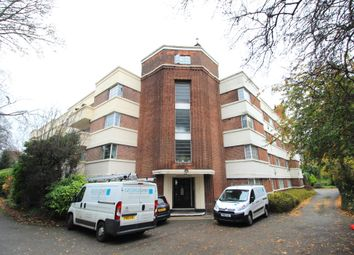 Thumbnail 1 bed flat for sale in Aeneas Court, Mansfield Road, Nottingham