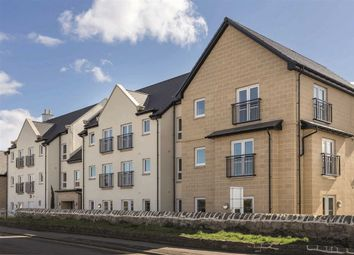 Thumbnail 2 bed flat for sale in Beacon Court, Anstruther, Fife
