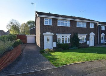 Thumbnail 3 bed semi-detached house for sale in Redstart Way, Abbeydale, Gloucester