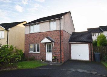 Thumbnail 3 bed property for sale in Harcroft Meadows, Douglas