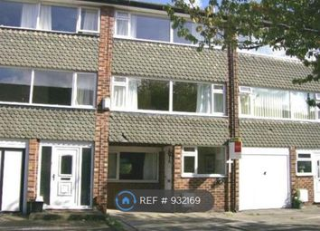 Thumbnail 4 bed terraced house to rent in Fistral Avenue, Heald Green, Cheadle
