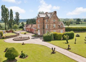 Thumbnail 6 bed detached house for sale in Holme Lacy, Hereford, Herefordshire