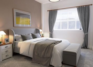 Thumbnail 2 bed flat for sale in Saunderton Estate, Saunderton