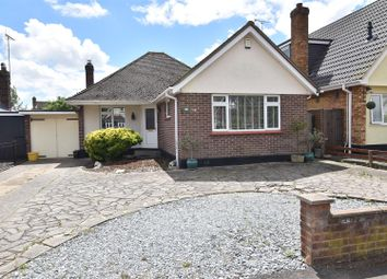 3 bed detached bungalow for sale in Scrub Lane, Hadleigh, Benfleet SS7