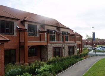 Friary Meadow, Fareham PO15. 2 bed flat for sale
