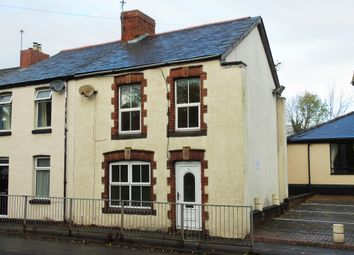 Thumbnail 2 bed end terrace house for sale in Cardiff Road, Dinas Powys