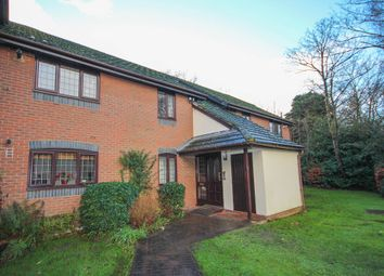 Thumbnail 2 bed flat to rent in Campbell Close, Yateley