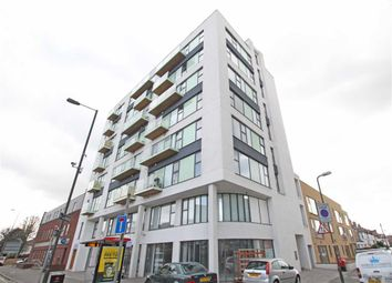 Thumbnail 1 bed flat to rent in Milner Road, Mitcham