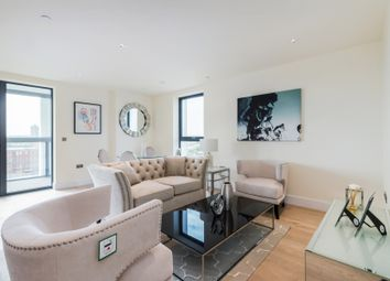Thumbnail 2 bed flat for sale in Battersea Exchange, Queenstown Road, London