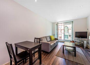 1 bed flat for sale in Albert Embankment, London SE1