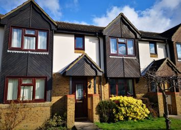 3 bed terraced house for sale in Reynold Drive, Aylesbury HP20