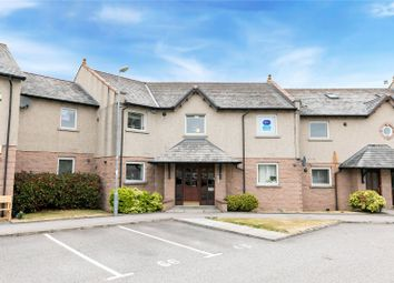 Thumbnail 1 bed flat to rent in 70 Hilton Heights, Aberdeen