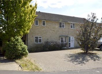 Thumbnail 3 bed semi-detached house for sale in Mathews Way, Stroud, Gloucestershire