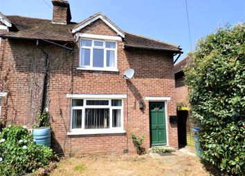 Thumbnail 2 bed cottage to rent in West Bank, North End Road, Yapton
