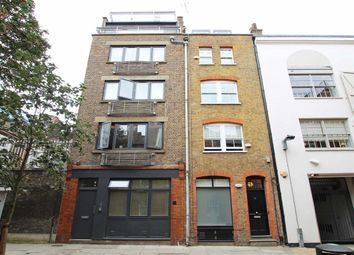 Thumbnail 3 bed flat to rent in Macklin Street, London