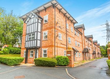 Thumbnail 2 bed flat to rent in Stablefold, Worsley, Manchester