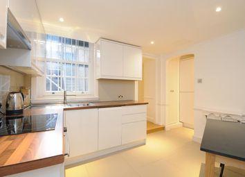 Thumbnail 2 bed flat to rent in Basil Street, Knightsbridge, London