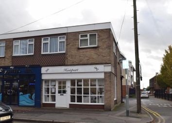 Thumbnail 3 bed maisonette to rent in High Street, Hadleigh, Essex