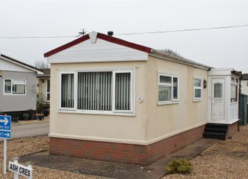 1 bed mobile/park home for sale in Ash Crescent Caravans, Old Mill Lane, Forest Town, Mansfield NG19