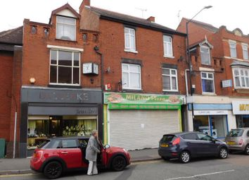 Thumbnail Retail premises for sale in 107 & 108, Abbey Street, Nuneaton