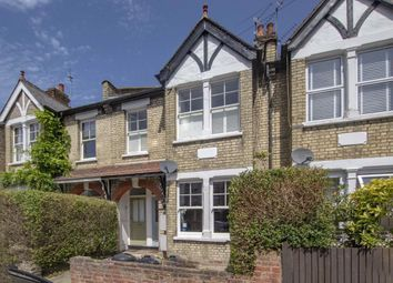 Thumbnail 2 bed flat to rent in Kenley Road, St Margarets, Twickenham