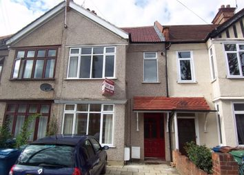 Thumbnail 2 bed flat to rent in Wellesley Road, Harrow, Middlesex