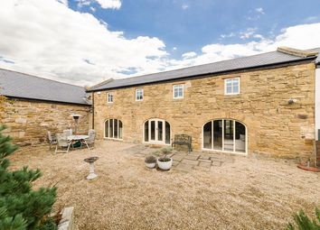 Thumbnail 3 bed barn conversion for sale in The Granary, 1 North Farm, Near Morpeth, Northumberland