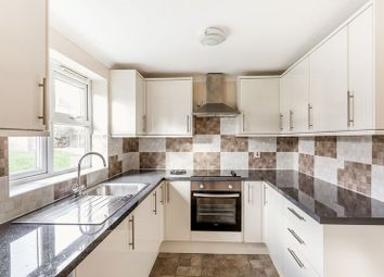 Thumbnail 2 bed flat for sale in Nottingham Road, South Croydon