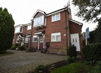 Thumbnail 1 bed flat to rent in New Finkle Court, Finkle Street, Cottingham