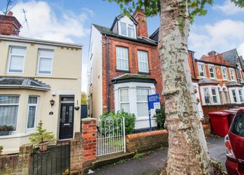 Thumbnail 2 bed flat for sale in 139 Waverley Road, Reading