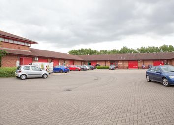 Thumbnail Industrial to let in Presley Way, Cochran Close, Crownhill, Milton Keynes