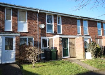 Thumbnail 2 bed terraced house to rent in Kennet Close, Grove, Wantage