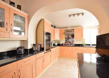 Thumbnail 3 bed terraced house for sale in Stubbington Avenue, Portsmouth, Hampshire