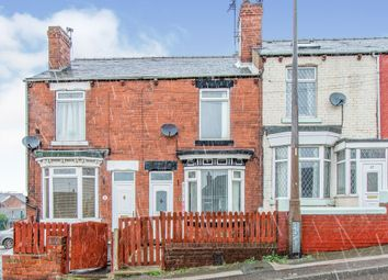 Thumbnail 2 bed terraced house for sale in Lower Dolcliffe Road, Mexborough