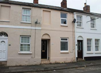 Thumbnail 2 bed terraced house to rent in Rosehill Street, Cheltenham