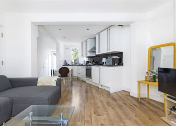 Thumbnail 3 bed flat to rent in Henshaw Street, London