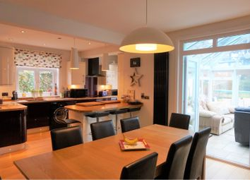Thumbnail 4 bed detached house for sale in Loose Road, Maidstone
